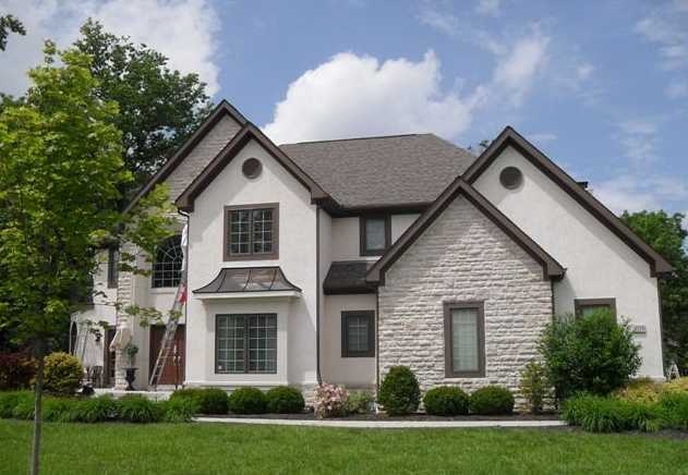 exterior painting, painting contractor
