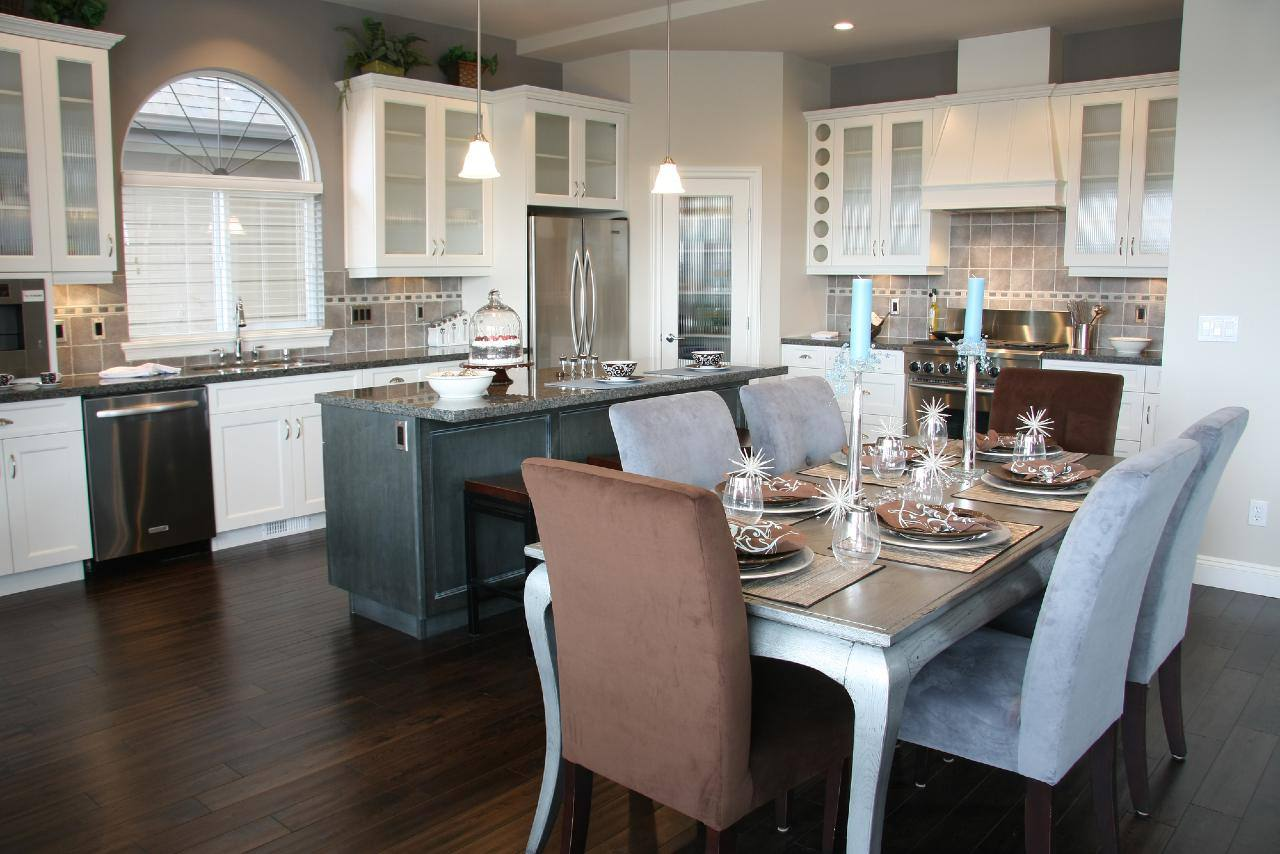 kitchen cabinet painting Greenville, SC
