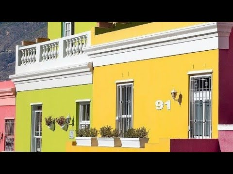 House Painting Colour Outside | Exterior House Painting Color Ideas | Home Colour | House Painting