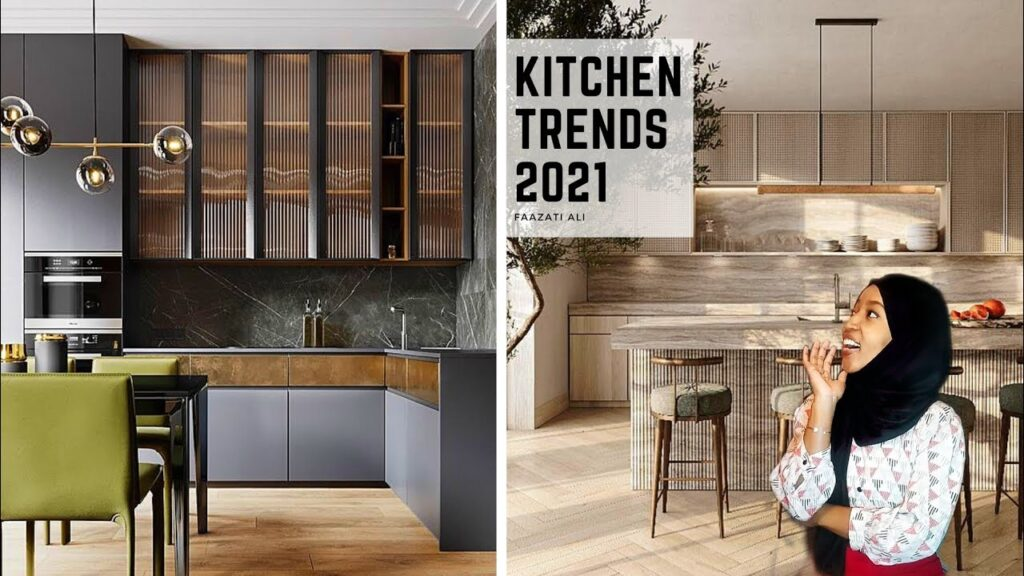 KITCHEN TRENDS 2021 | TOP 6