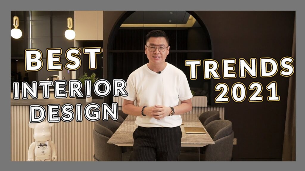 Top 10 Best Interior Design Trends 2021 | Interior Design | Nu Infinity | Ideas & Inspirations